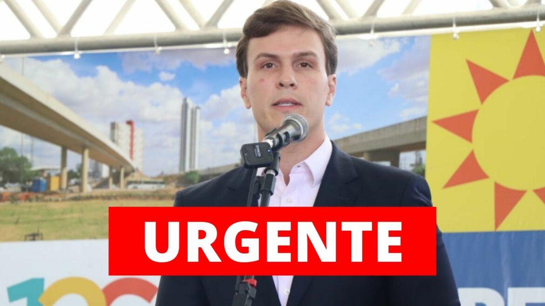 Filiação de Miguel já tem confirmação de mais de 30 prefeitos e representantes de 8 partidos