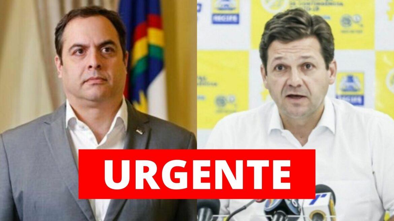 Paulo Câmara decreta exigência de vacina ou teste em cultos e missas de Pernambuco
