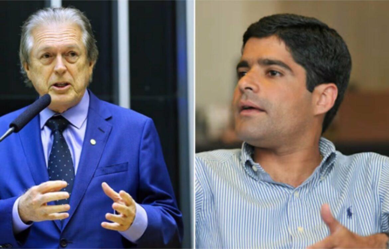 DEM + PSL: novo partido vai se chamar União Brasil, com número 44