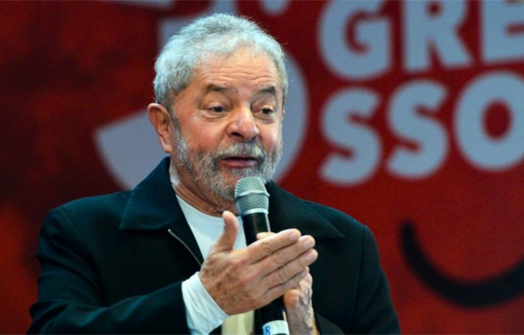 Lula quer voltar à Presidência mas não teria condições de governar o Brasil