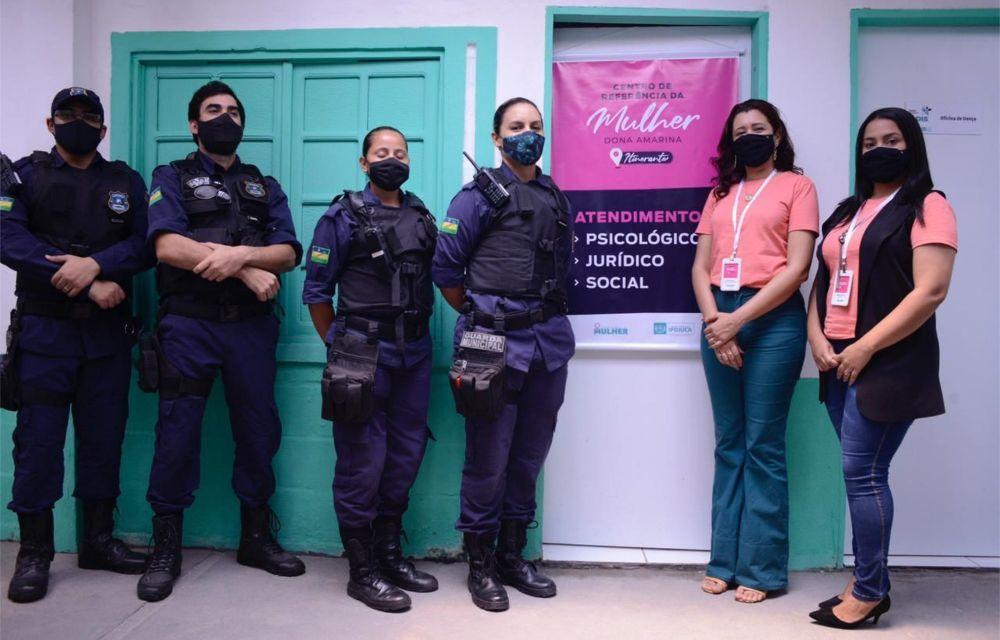 Prefeitura do Ipojuca implanta Botão do Pânico de prevenção e proteção à mulher