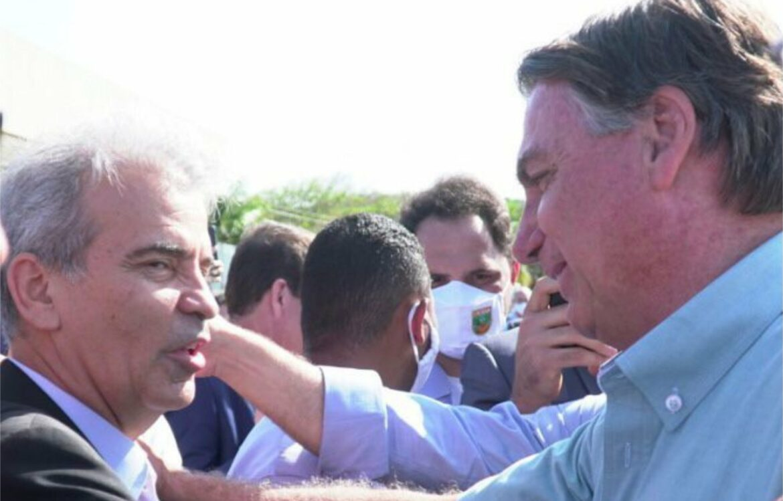 Feitosa sai em defesa do povo brasileiro e do presidente Bolsonaro na Alepe