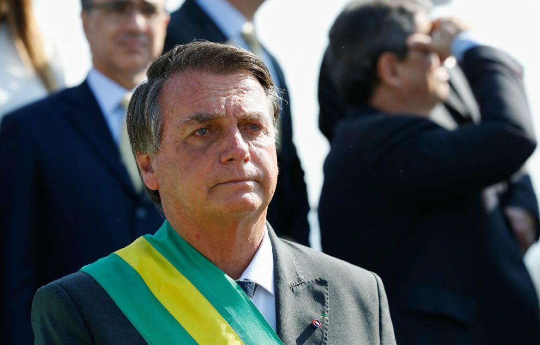 Em nota, Bolsonaro volta a defender harmonia entre os poderes