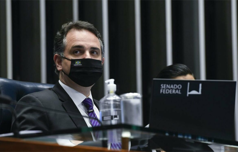 Congresso terá boa vontade com PL do governo, diz Pacheco