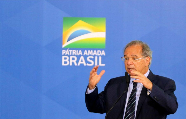 Bolsa Família de R$ 300 é a prioridade do Governo, diz Paulo Guedes