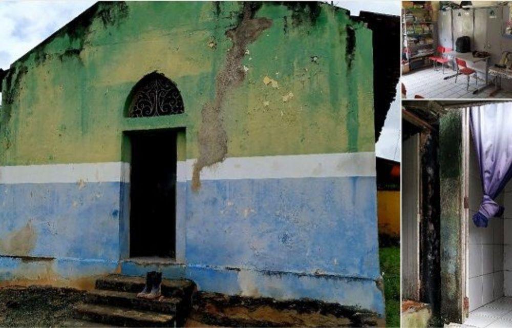 Levantamento do TCE mostra situação precária das escolas municipais de Pernambuco