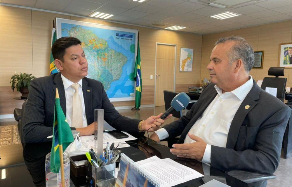 Bolsonaro volta a Pernambuco em outubro, diz ministro