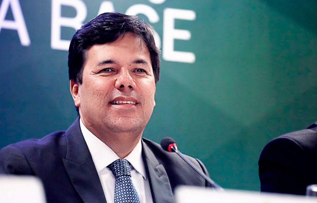 Mendonça defende a unidade das candidaturas de oposição em Pernambuco