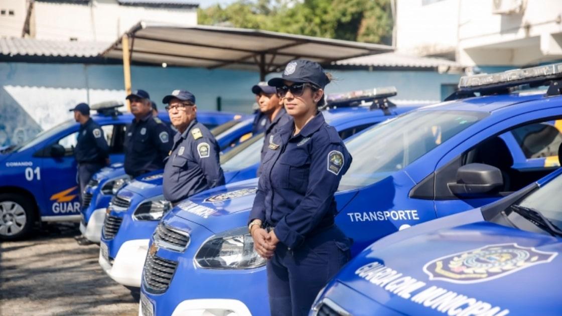 Câmara do Recife debate armamento da Guarda Municipal