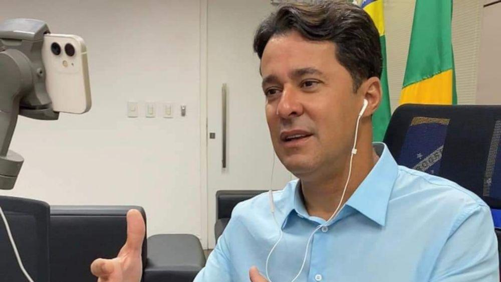 Anderson Ferreira defende a união da oposição para derrotar o PSB em 2022