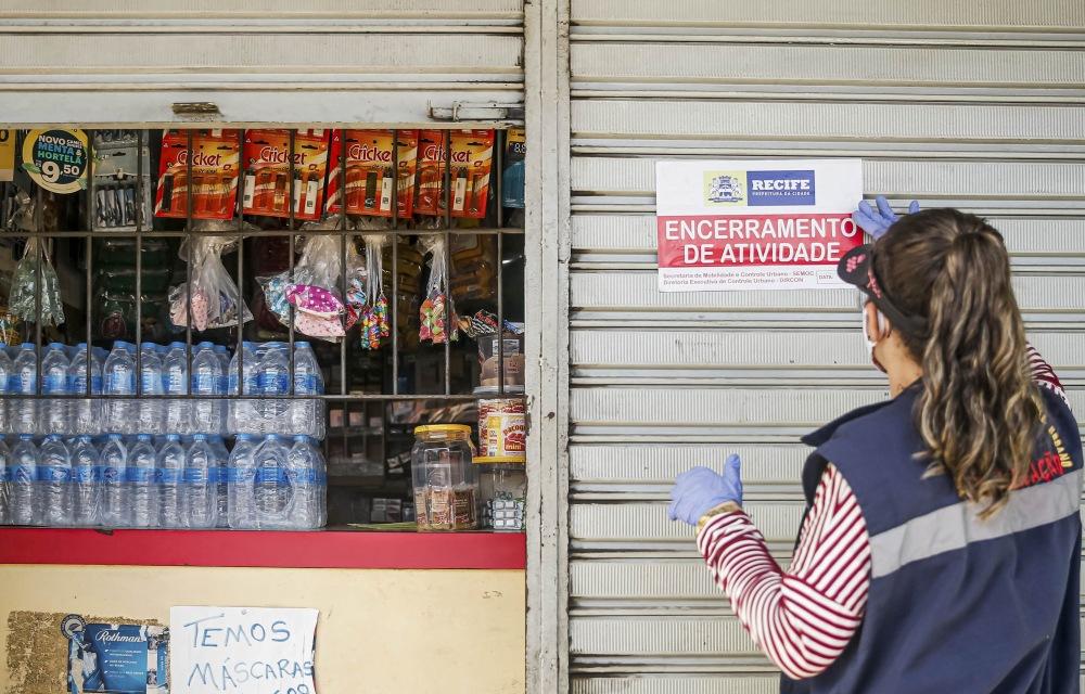 Desemprego em Pernambuco: Uma Tragédia Social