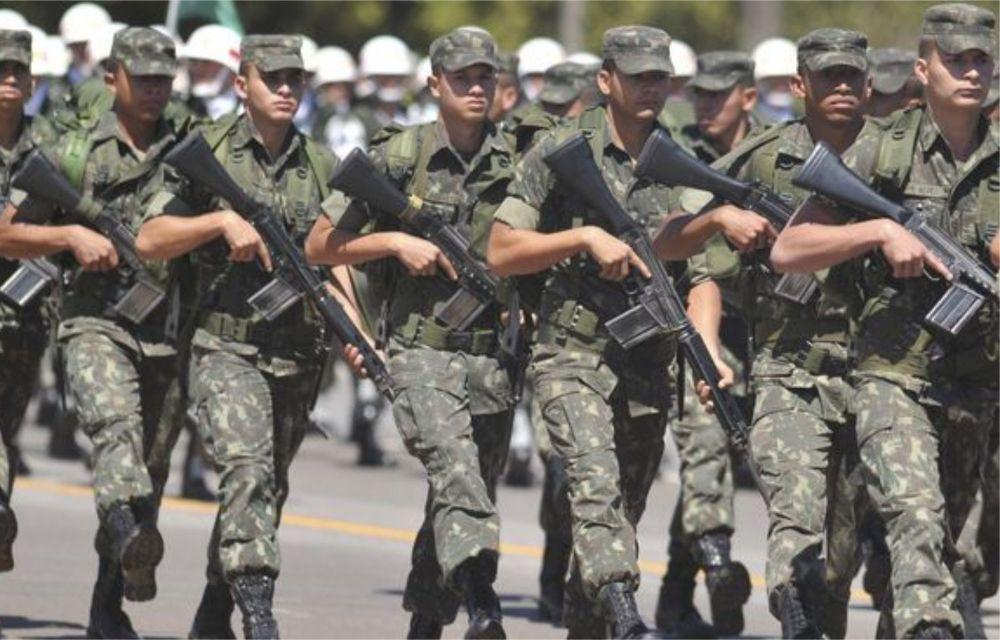 Câmara aprova urgência para projeto que atualiza o Código Penal Militar