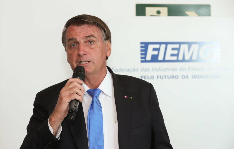 Crise econômica foi calculada por governadores para atingir Bolsonaro