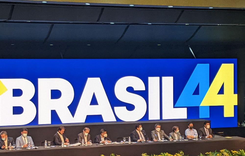 Partido União Brasil será uma grande força de centro-direita no país