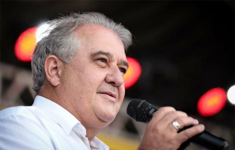 Augusto Coutinho recebe título de Cidadão por reconhecimento do trabalho em Olinda