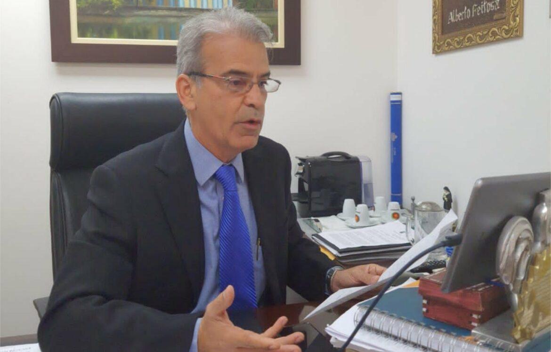 Sete anos de omissão e Paulo Câmara quer fazer graça às vésperas das eleições, diz Feitosa