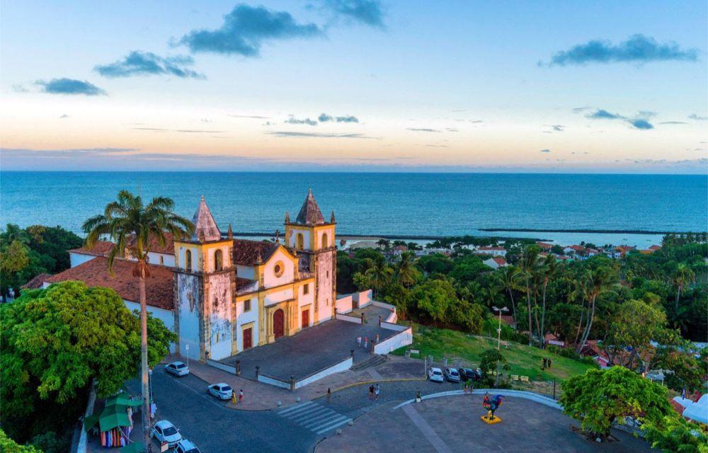 Olinda vai sediar a Abav Expo 2022, feira internacional de turismo e negócios