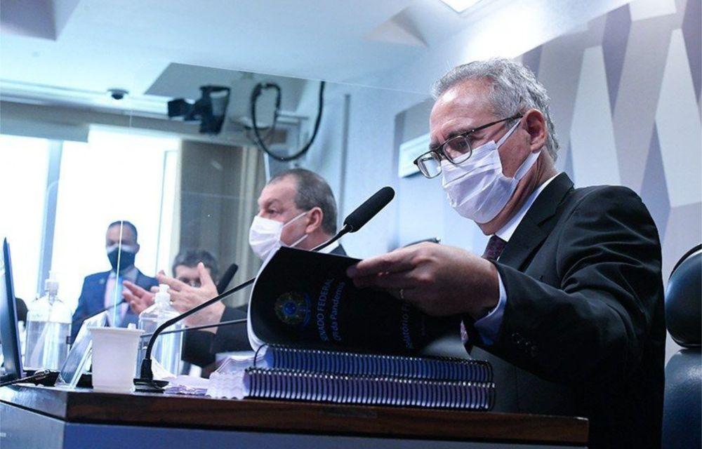 CPI da Pandemia investigou tudo, menos a corrupção